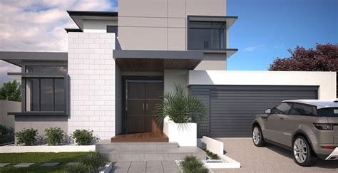 Dual Master Bedrooms The New Style Of Luxury Double Storey Homes
