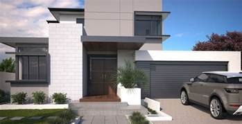 Modern home designs are becoming popular in melbourne