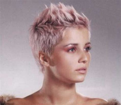 15 short blonde and pink hairstyles short hairstyles