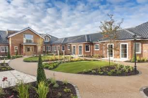 Nursing Home Design Guide Uk by Manor Lodge Blofield Norfolk Amp Suffolk Care Homes