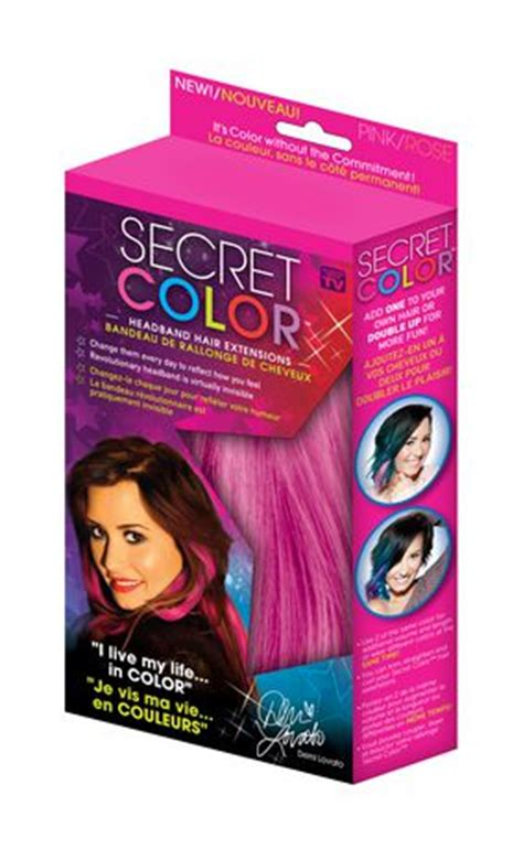 Secret Extensions Hair Colors Secret Extensions Secret Color 174 Headband Hair Extensions Walmart Ca