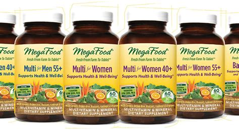 The Gift Glyposate Detox megafood certifies entire line of supplements glyphosate
