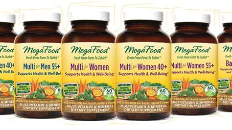 The Gift Glyposate Detox megafood certifies entire line of supplements glyphosate