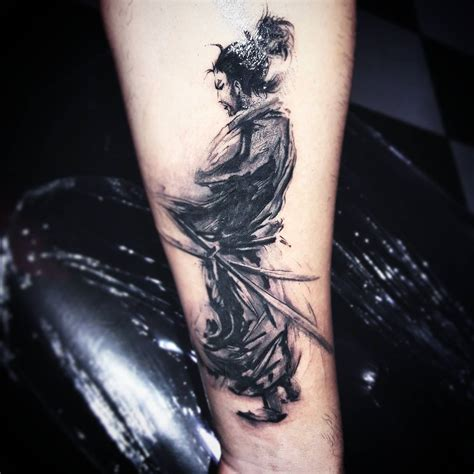 samurai tattoos 75 best japanese samurai designs meanings 2019