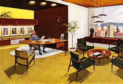 1950s office furniture plan59 retro 1940s 1950s decor furniture stow davis