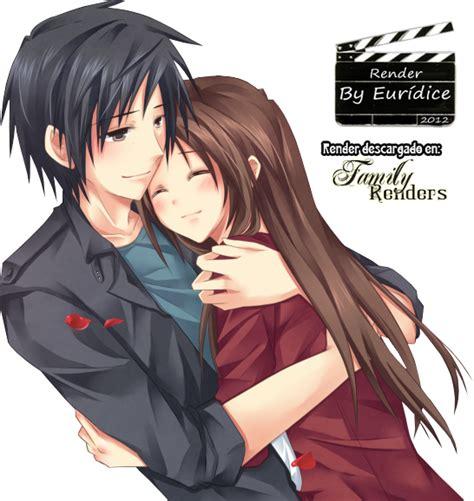 imagenes kawaii de parejas anime imagenes de parejas anime abrazados imagui