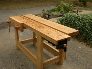 woodwork benches holtzapfel bench from daed toolworks workbench