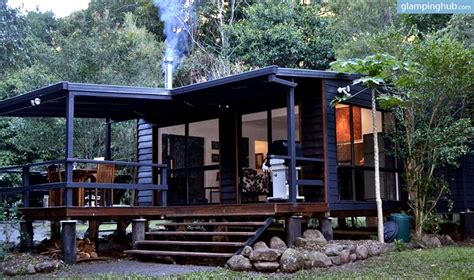 Au Cabins by Luxury Cabin Cing In Queensland Gling In Australia
