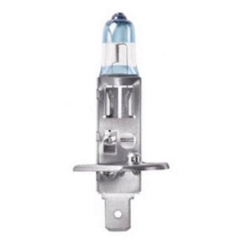osram h11 240 volt 55 watt halogen auto light bulb