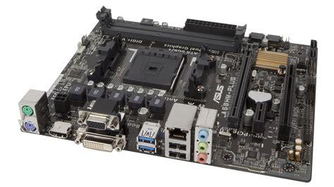 Diskon Motherboard Asus A68hm Plus Socket Fm2 asus a68hm plus review expert reviews