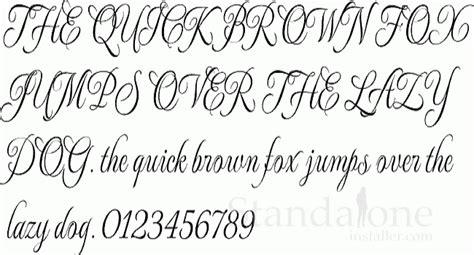 20 best calligraphy fonts standaloneinstaller