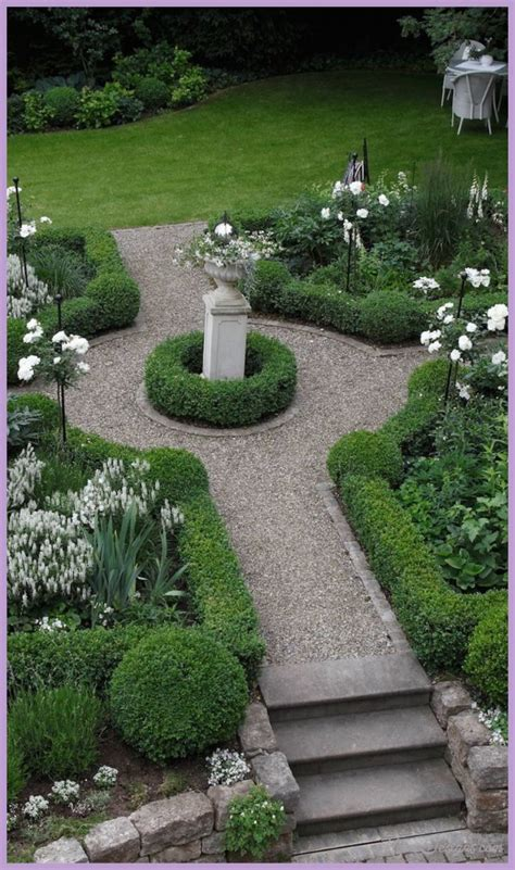 Italian Garden Design Ideas 10 Italian Garden Design Ideas 1homedesigns
