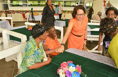 christmas party ideas for senior citizens annual for senior citizens guyana chronicle