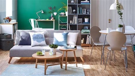 Scandi Living Room by How To Hygge Your Home Scandi Interior Design Ideas
