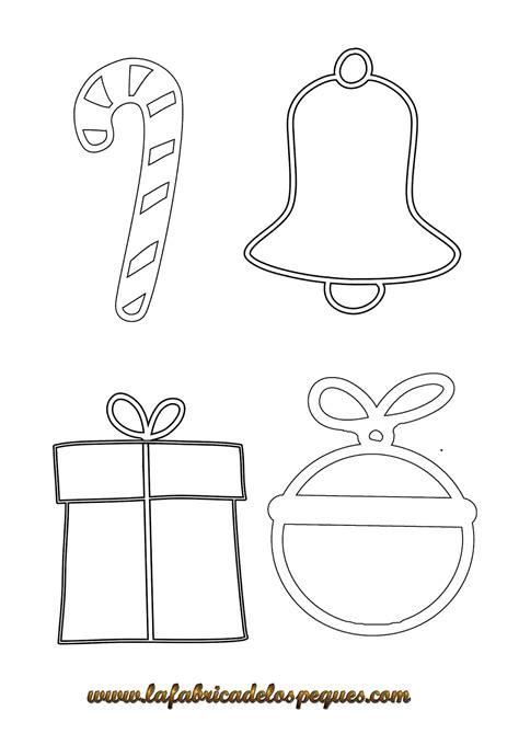 plantillas arbol de navidad para imprimir imprimibles y plantillas de navidad gratis gorros calcetines y adornos la f 225 brica de los peques