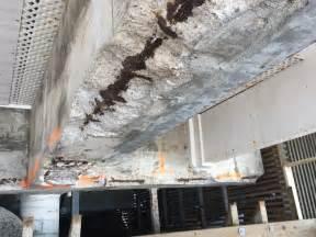 Spalling Concrete Gallery Los Angeles   Failing Concrete