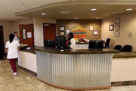 Westcare Detox Las Vegas by Las Vegas Treatment Clinic May Amid Funding Dispute