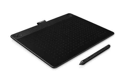Wacom Intuos Cth690 Pen Tablet Black Series 1 intuos 3d creative pen touch tablet wacom