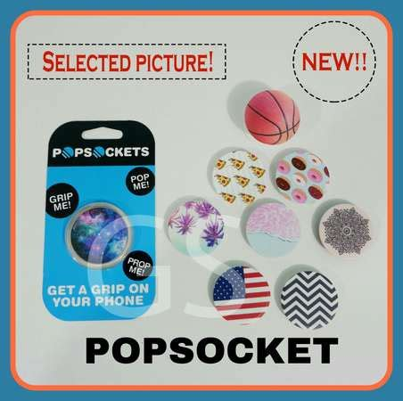 Ringstand Club Bola grosir popsocket grosir aksesoris hp