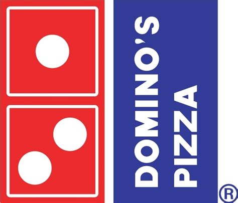 Dominos Background Check Dominos Pizza Logo Free Vector In Adobe Illustrator Ai