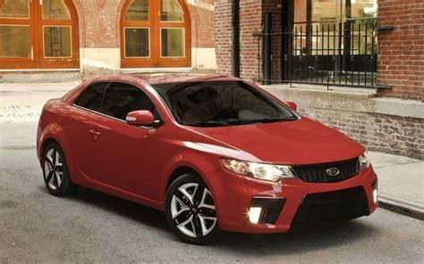 Kia Ca Kia Canada Inc Announces 2010 Forte Koup Pricing And