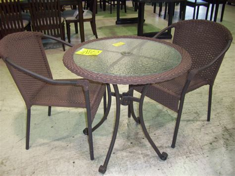target small patio sets clearance space outdoor on bistro