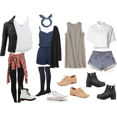 Back to school outfits   Musely