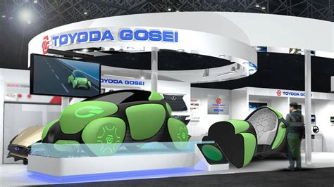 toyoda car the 8 coolest design elements at the tokyo motor show