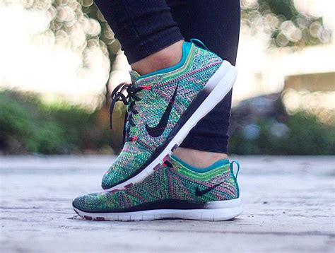 Nike Free 5 0 02 nike free flyknit 5 0 tr quot multicolor quot preview le site