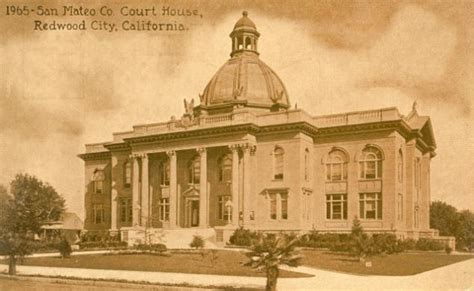 San Mateo County Superior Court Records San Mateo Court House House Plan 2017