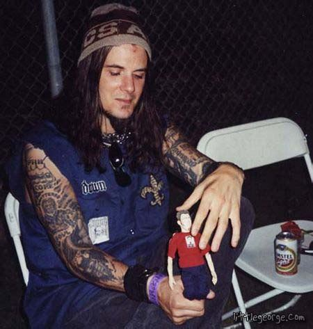 phil anselmo tattoos cfh tattoomagz