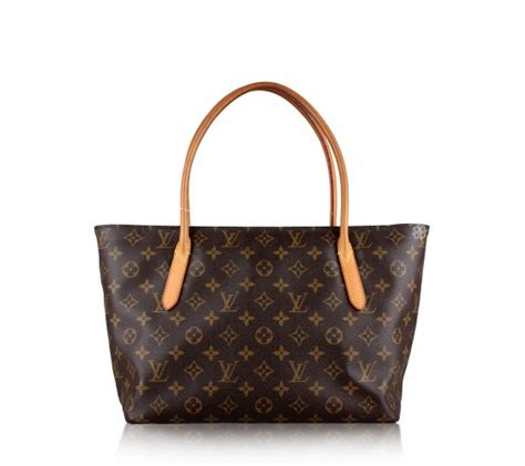 Tas Preloved Branded Bag Louis Vuitton Lv Import Bekas Second louis vuitton brown tote bag