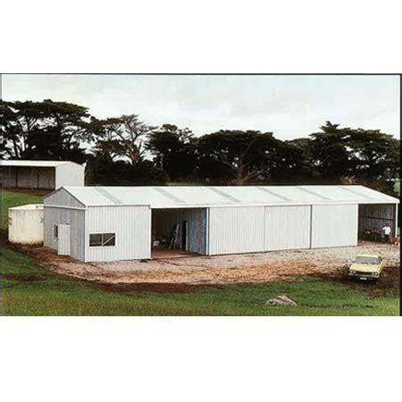 Sheds Pakenham by Safety Steel Structures Garage Builders Prefabricators