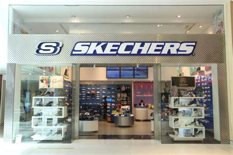 Skechers Mall by The Popularity Of Skechers Continues To Grow Kicksonfire
