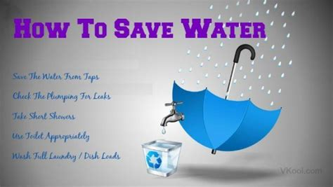 how to save up for a house 12 tips on how to save water at home