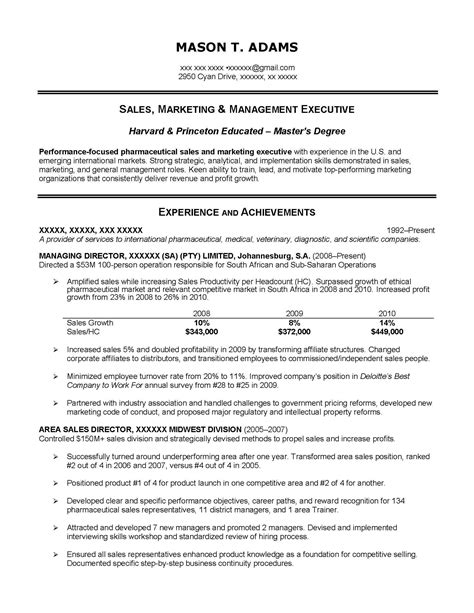 Resumes Pharmaceutical Industry Najmlaemah
