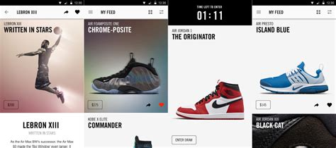 sneaker bot app nike snkrs app arrives for android sneakerheads