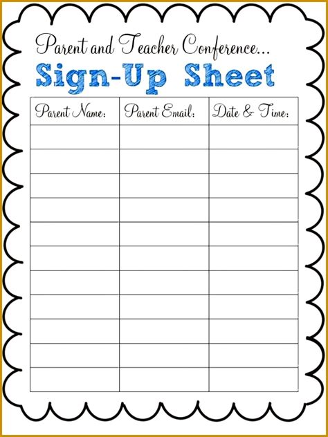 sign up sheet template doliquid mailing list sign up sheet template archives