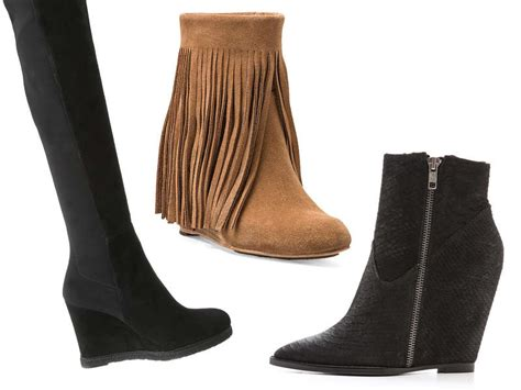 10 best wedge boots and booties rank style