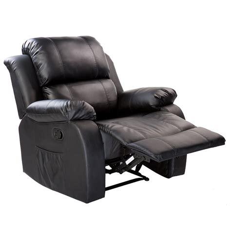 modern heated recliner sofa chair ergonomic lounge