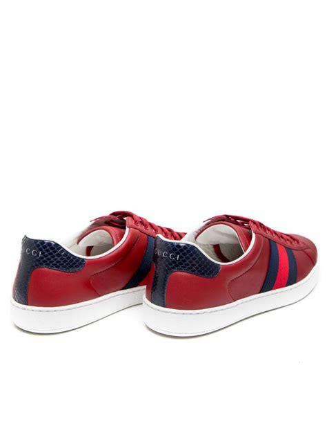 gucci sports shoes gucci sport shoes multi credomen