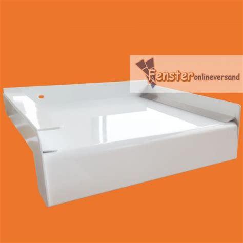 fensterbank 40 cm tief fensterbank aluminium tiefe 70 mm wei 223 au 223 en fensterbrett