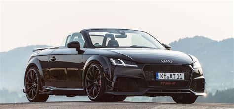 Audi Tt R by Abt Tt Rs R Abt Sportsline