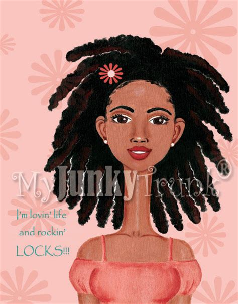 bogo haircut images african american art natural hair art black woman by