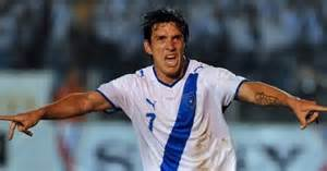 Best guatemalan soccer players list of famous footballers from