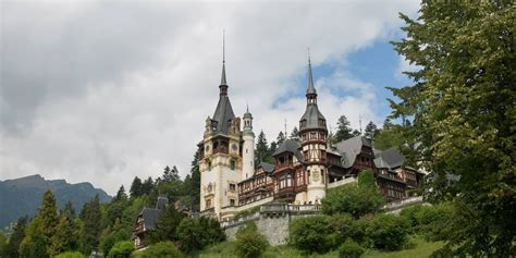 transylvania dracula a spooky tour of the real transylvanian castle that