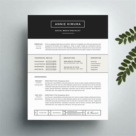 Lebenslauf Vorlagen Pages Kreative Lebenslauf Vorlage Und Anschreiben Vorlage F 252 R Word