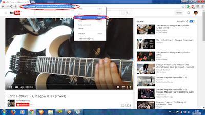 download youtube ke mp3 tanpa software cara download youtube ke mp3 tanpa software coretan uman