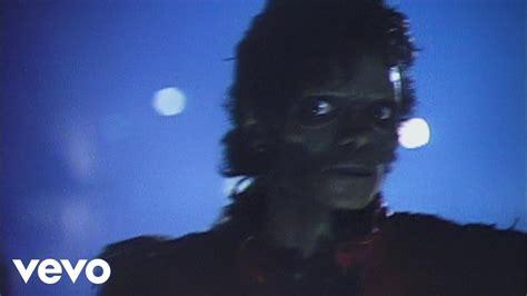 biography of michael jackson short version michael jackson thriller shortened version youtube