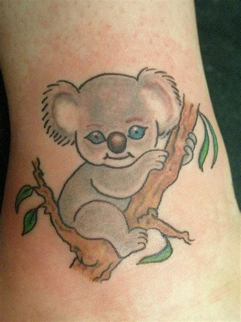 koala tattoo designs koala designs koala idea 4 i